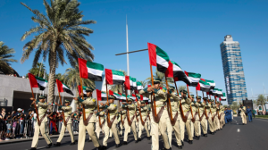 Commemoration Day or Martyrs' Day