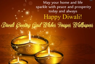 Inspirational greeting card messages motivational quotes images wishing that your life glows with happiness prosperity and joy on this diwali and always happy diwali greeting cards m4hsunfo