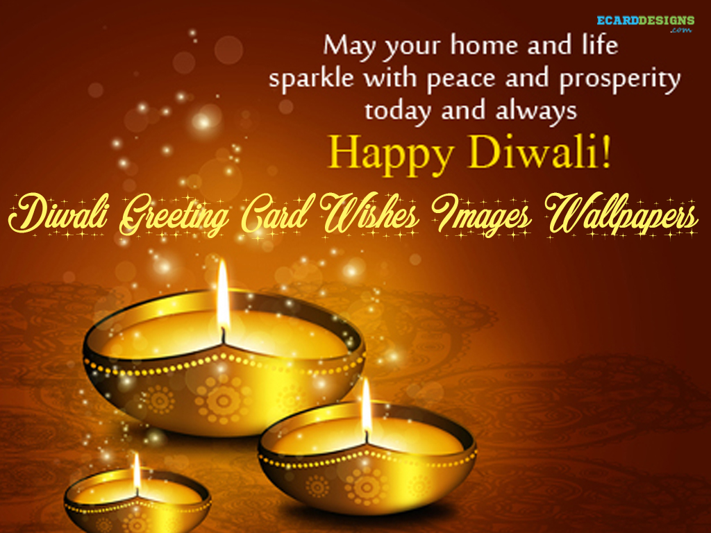 Wishing That Your Life Glows With Happiness Prosperity And Joy On